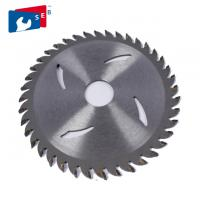 China Multi Purpose Circular Saw Blade TCT Wood Cutting Disc with Normal Kerf on sale