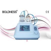 Quality Pigment Removal Hydro Peel Microdermabrasion Machines , Micro Dermabrasion Machine wholesale