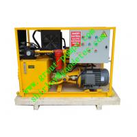 China GDH70/GDH90 piston & hydraulic grout pump on sale