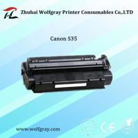 Quality Compatible for CanonS35 toner cartridge wholesale