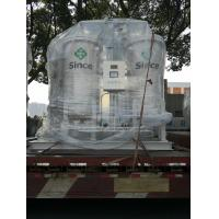 Quality Powerful PSA Nitrogen Gas Plant , Large Mobile Nitrogen Generation Unit wholesale
