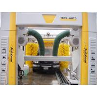 Quality tunnel car wash systems & machine TP-1201-1 wholesale