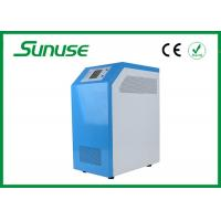 China 1500w 2000VA AVR UPS Solar Controller Inverter With Built-in MPPT Dc Ac Inverter With Sleep Function on sale