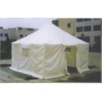 China Military shelter tent for 10 people/outdoor tent on sale