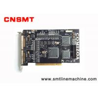 Quality Graphics Card Samsung Mounter Parts J81001310A EP10-903441 Vision Board COMI-LX504 4 AXIS wholesale