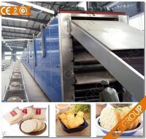 Quality Japanese Technology Rice Cracker Production Line (HG-RC) wholesale