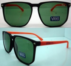 Quality Cool Big Lens Women Eyewear Hard Plastic Frame Sunglasses wholesale