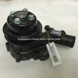 Quality water pump FAW spare parts 4DW291-29D 4DW81-23D 4DW92-35D DE CA6110 wholesale