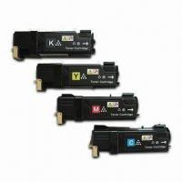 Quality Compatible Color Toner Cartridges for Xerox CT201118-21, with CMYK Color wholesale
