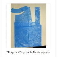 Disposable PE Aprons on Roll
