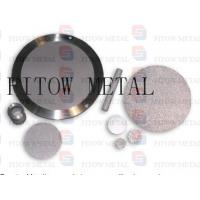 Quality Titanium Powder Sintering Filter with Changeable Aperture wholesale