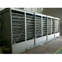 Quality 1840 Kw BAC Evaporative Condenser With 304 SS Steel Plate Water Basin wholesale