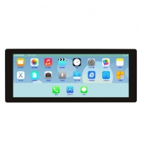 Quality RoHs 6.86 Inch 1280x480 50 Pin 300cd/M2 Capacitive Touch Panel wholesale
