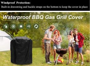 China Waterproof Barbecue Grill Cover, furniture chair, Pallet Top Cover Sheet, Large Square Bottom dust Cover Bag, Sheet on sale