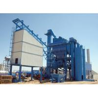Quality LB1000 Stationary Asphalt Mixing Plant wholesale