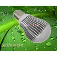 Quality B22   warm white  Led Light Replacement Bulbs without  glare for general lighting   wholesale