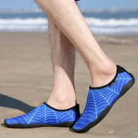 China Water Shoes For Mens Womens Quick Dry Beach Swim Sports Aqua Shoes For Pool Surfing on sale