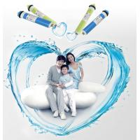 Quality Residential Reverse Osmosis Membrane With Vacuum Packaging Anti - Corrosion Film wholesale