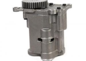 China Cast Iron 6240-51-1100 Engine Oil Pumps For S6D170 on sale