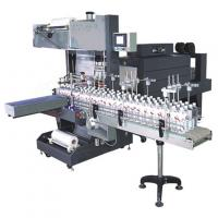 Quality Simple Operation Automatic Shrink Wrapper , PE Shrink Film Wrapping Machine wholesale