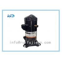 Quality 2-15HP Electric Refrigeration air conditioner Compressor Copeland Scroll ZB Series CE/SGS wholesale
