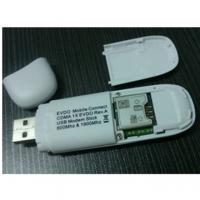 Cheap 3.1M CDMA/ EVDO Rev.A Dongles/modems for sale