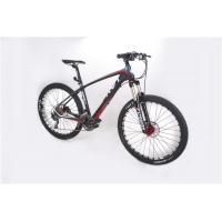 """Cheap Tianjin manufacture High quality 27.5"""" OEM carbon MTB with Shimano or Sram 30 for sale"""