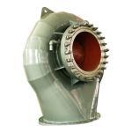 Quality Electric Water Pressure Regulator Valve DN600mm Hydro Generator Parts wholesale