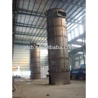 Quality Thermal Oil Boiler of Horizontal Hot Oil Fired  With High Heat Efficient wholesale