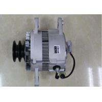 Buy cheap ZX200 EX200-5 Excavator Spare Parts Engine Generator 6BG1T 28V 60A 289334A1 6BG1 from wholesalers