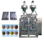 Quality Bag filling machine chocolate Vibratory filling machine wholesale