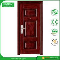 Quality American Style Used Wrought Inron Skin Door Sell Best High Quality and New Design Steel Door wholesale