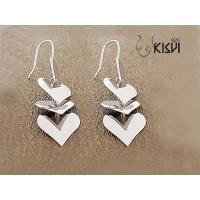 Quality Fashion Jewelry 925 Sterling Silver Earring W-AS1054 wholesale