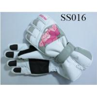 Quality ladies' gloves SS016 high quality and good price women sports glove warm gloves wholesale