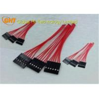 Quality Custom Vehicle Wiring Harness 2.5mm Pitch + SH 1.0mm PCB Board Connector wholesale