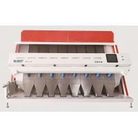 Quality New Advanced & hot selling CCD grain color sorter with high frequency block ejector. lower maintenance wholesale