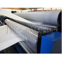 Quality Automatic rewinding and perforating paper machine/toilet roll making machine/toilet paper machine wholesale