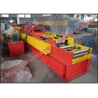 Quality Multifuction Galvanised Steel Door Frame Profile Rolling Machine for Different Framing Sizes wholesale