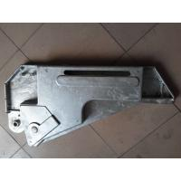 China aluminum sand casting,equipment parts on sale