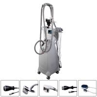 China Multifuction 4 In 1 Lipo Laser Slimming Machine , Lipocution Body Contouring on sale