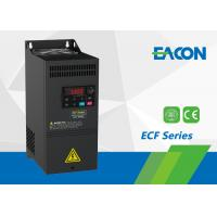 Quality Electric Variable Frequency Industrial Inverter 3 Phase / 150% Start Torque wholesale