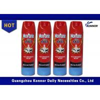 Quality Home Flying Insect Killer Aerosol Insecticide Spray To Dubai Market wholesale