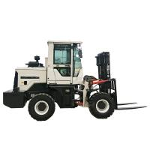 Quality 4- Wheel Drive Port Handling Equipments Max. Lifting Height 6000mm wholesale
