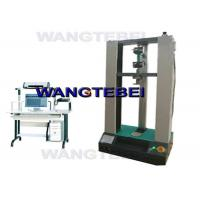 Quality Polymer Tensile Test Strength Measurement With Over Current Protection wholesale