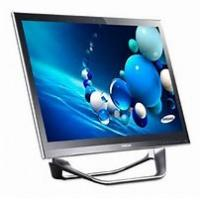 Quality Rj-45 Network Cable Interface All In One Touchscreen Pc 1000 Contrast Ratio wholesale