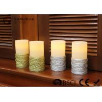China Home decoration,Christmas decoration,flameless LED candle,indoor on sale