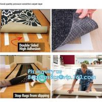 China carpet double sided carpet tape double sided cloth tape self adhesive tape,Carpet Fixing and Binding Double side Carpet on sale