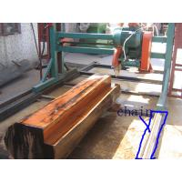 Quality truly manufacturer!!! automatic angle circular sawmill with double blades of angle circular double blades sawmill wholesale