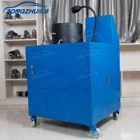 Quality Air Suspension Shock Hydraulic Hose Crimping Machine With Training Service wholesale