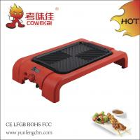 Quality Hot Sale Electric BBQ Grill for home use wholesale